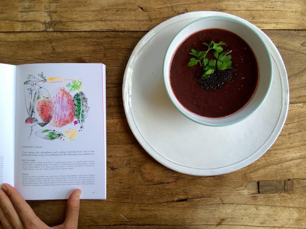 comfort soup 2