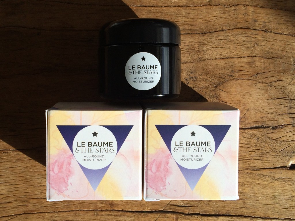 Le baume and the stars
